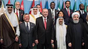 أردوغان: يد أمريكا تلطخت بدماء الفلسطينيين وإسرائيل تمارس الإرهاب