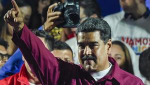 فنزويلا: مادورو يفوز بولاية ثانية وسط انتقادات حادة