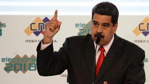 فنزويلا تطرد القائم بأعمال السفارة الأمريكية في كاراكاس
