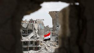 واشنطن تحذر الأسد من تحركات عسكرية في المناطق الآمنة بسوريا