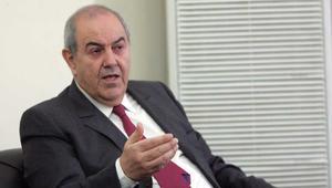 رئيس وزراء العراق الأسبق: نستغرب موقف روسيا من العرب حول سوريا