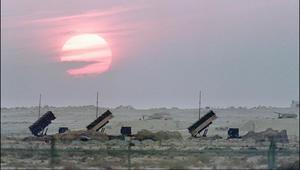 التحالف العربي: الصاروخ الذي استهدف الرياض إيراني الصنع