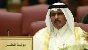 """رداً على خفض فيتش تصنيف قطر.. محافظ المصرف المركزي يؤكد """"قوة"""" القطاع المصرفي"""