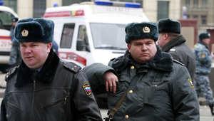 """روسيا: القبض على جليسة أطفال استعرضت رأس طفل مقطوع وقالت: """"أنا إرهابية"""""""