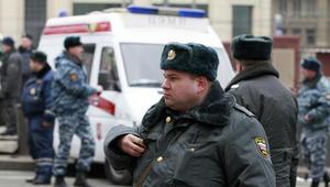 روسيا: داعش يتبنى هجوما استهدف حاجز أمن بموسكو