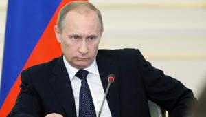بوتين يقر استراتيجية تسمح للبحرية الروسية باستخدام الأسلحة النووية