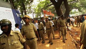هندي قتل 14 فردا من عائلته بينهم ثمانية أطفال ثم انتحر
