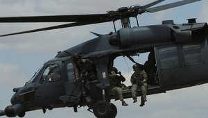 مصادر تكشف لـCNN: واشنطن تفكر بإرسال 500 جندي أمريكي للعراق والخيارات قد تشمل تدريب قوات سنية