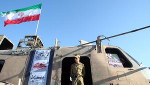 نائب قائد الحرس الثوري الإيراني: لا نخشى العقوبات الأمريكية أو الضربات العسكرية
