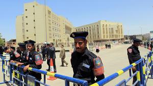 """مصر: إحالة أوراق 6 متهمين بقضية """"التخابر مع قطر"""" للمفتي لبيان رأي الشرع بإعدامهم"""