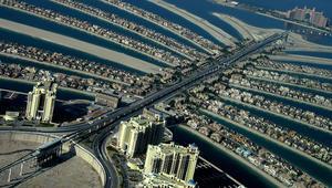 الدفاع المدني في دبي لـCNN: لا إصابات إثر حريق مبنى