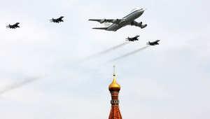 """روسيا تستعرض قدراتها بطائرات """"يوم القيامة"""" بعد إسقاط تركيا مقاتلة """"سوخوي 24"""""""