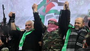 """حماس بعد قرار محكمة مصرية باعتبارها """"حركة إرهابية"""": القرار صادم وعار ومحاولة لتصدير الأزمات الداخلية"""