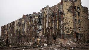الأمم المتحدة: التقديرات تشير لسقوط أكثر من 6 آلاف قتيل بشرق أوكرانيا منذ أبريل 2014