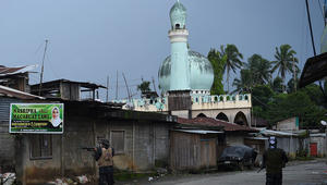 الفلبين: قصف جوي على معاقل لأنصار داعش لطردهم من مدينة ماراوي