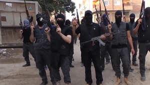كتائب حلوان تهدد الجيش المصري