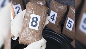 يوروبول: مصادرة 3 أطنان من الحشيش بأوروبا مصدرها المغرب