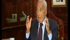 """""""هيكل"""" يطالب السيسي بزيارة سوريا.. وينتقد غارات التحالف في اليمن.. ويدعو لإقامة علاقات مع إيران"""