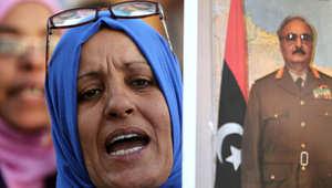 أمريكا لا تعلق على إقامة حفتر بأراضيها: لا ندعم ولا ندين ما يجري في ليبيا