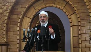 هنية: لا وجود لإسرائيل على أرض فلسطين والرد بانتفاضة ويوم غضب الجمعة