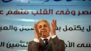 صباحي: لن أسمح بعودة الإخوان وسأعدل اتفاقية السلام مع إسرائيل