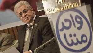 حملة صباحي: لن نقبل منصب رئاسة الوزراء وسننضم للمعارضة بحال خسارة الانتخابات