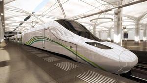 تأجيل التشغيل التجريبي لقطار الحرمين في السعودية