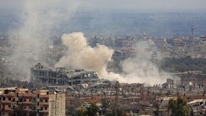 صفوي يؤكد على انتهاج طرق دبلوماسية لحل الأزمة في سوريا