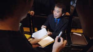 جائزة نوبل للآداب لعام 2014 للفرنسي باتريك موديانو