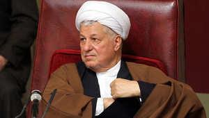 رفسنجاني مستقبلا سفير السعودية: التكفير والتقاتل المذهبي يفرح أعداء الإسلام