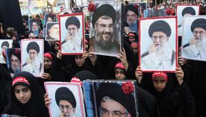 مستشار ترامب: حان وقت الوقوف بوجه القتلة بإيران وشريكهم الأصغر حزب الله