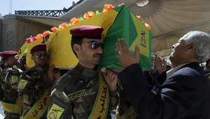 """حزب الله العراقي يهدد السعودية بـ""""فتح أبواب الجحيم"""" بحال إرسال قوات عربية إلى سوريا"""