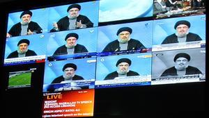 """نايل سات توقف بث قناة حزب الله """"المنار"""" لإثارتها """"الطائفية والقتن"""".. وبيروت تطرح """"علامة استفهام"""""""