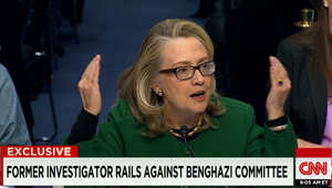 Ex-staffer: Benghazi committee pursuing 'partisan investigation' targeting Hillary Clinton