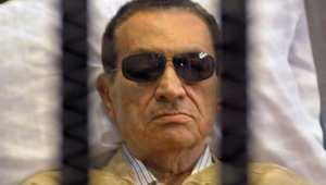 """محامي مبارك يطلب السماح له بانتخاب السيسي وينتقد صباحي """"اللي طلع في البخت"""""""