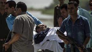 إخوان مصر يهاجمون القضاء بعد تأجيل الحكم على مبارك: نحن أمام جلادين قتلة.. ويل لهم من عقاب الجبار