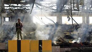 الحوثيون يهددون بمهاجمة السفن وناقلات النفط ردا على إغلاق الموانئ