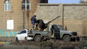 تباين حول الوضع الميداني بصنعاء وتبادل اتهامات بين الحوثي وصالح