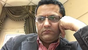 خالد البلشي لـCNN: الحكومة المصرية تتجاهل نقابة الصحفيين والبعض يتعمد تعطيل قانون الإعلام