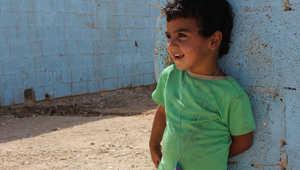 """جولة في مخيم الزعتري .. """"البزنس"""" بين رمال الصحراء وابتسامات تخفي الآلام"""