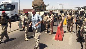 تقييم المستشارين الأمريكيين ببغداد: القوات العراقية حول العاصمة يرجح أنها ستقاتل داعش إذا اقتحمت المدينة.. وجهود إيرانية كبيرة لتدريب الميليشيات الشيعية