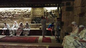 عشية العيد داخل أهم طقوسه في دمشق... من