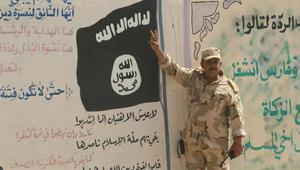 6 تكتيكات يقاتل فيها داعش بالموصل