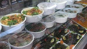 أشهى أصناف المأكولات الرمضانية في سوريا