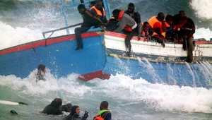 إيطاليا وتونس تنقذان آلاف المهاجرين من الموت غرقًا