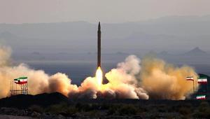 """رسالة الغرب للأمم المتحدة: صواريخ إيران باستطاعتها نقل الأسلحة النووية وقوى العالم تريد """"ردا مناسبا على تحدي طهران"""""""