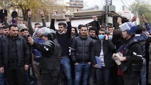 مقتل ما لا يقل عن ستة في مظاهرات بإقليم كردستان