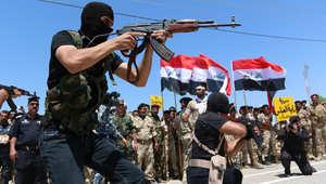 تنظر أمريكا في خيارات لمساعدات القوات العراقية والكردية بالتصدي للمليشيات المتشددة