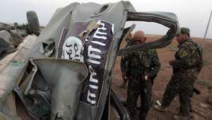 أصبح تنظيم داعش خلال الفترة الأخيرة أكبر تنظيم متشدد في العالم