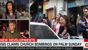 بعد تفجير الكنيستين.. محلل CNN: المصريون يصمون أجهزة الأمن بالفاشلة
